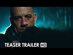 The Last Witch Hunter Official Teaser Trailer (2015) - Vin Diesel HD - YouTube