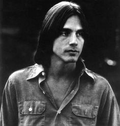 Picture of Jackson Browne