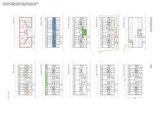 Galería de Edificio de viviendas VPO y aparcamiento de Llobregat / BBarquitectes - 17