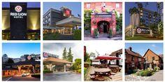 Red Lion Hotels franchise