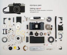 #Olympus #Pen