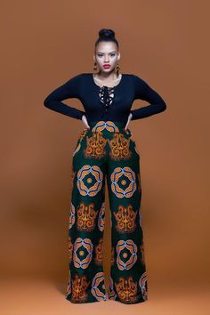 Hello,Today we bring to you 'Latest Ankara Trousers For Women'. These Ankara trousers are the latest African Attire, African Wear, African Women, African Dress, African Style, African Inspired Fashion, Latest African Fashion Dresses, African Print Fashion, Latest Fashion