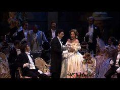 La Traviata (Renée Fleming, Rolando Villazon, Renato Bruson; Marta Domingo, James Conlon, 2007)