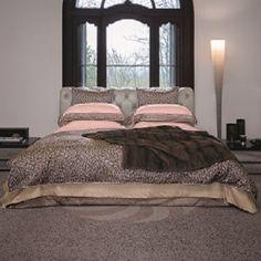 Frette luxury #bedlinens