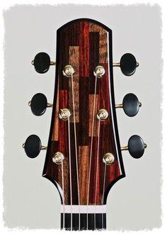 Ukulele, Violin, Guitar Building, Guitar Design, Music Stuff, Acoustic Guitar, Wind Chimes, Bass, Music Instruments