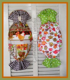 ♥♥ Puxa sacos ♥♥ | Flickr – Compartilhamento de fotos! Sewing Hacks, Sewing Projects, Projects To Try, Sewing Tips, Clothespin Bag, Plastic Bag Holders, Arts And Crafts, Diy Crafts, Vintage Fabrics