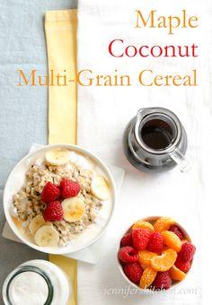 Very tasty. Gluten-Free. Vegan. Great way to boost metabolism.