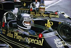 Image result for 1972 jps lotus peterson