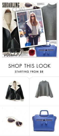 Sweater Weather by paculi on Polyvore featuring sweaterweather