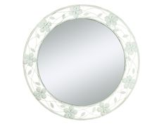 Espejo de forja. www.actuadecor.com
