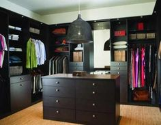 潮流极致家 款衣帽间装修效果图 衣帽间 家装 master closet design ideas organized closet