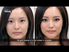 [Get it beauty-Makeup tip] Luxurious golden makeup byJung Saem-mool [겟잇뷰...