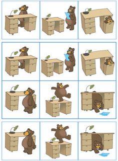 Prépoloto des petits- Jeux pédagogiques à l'école - Educaland