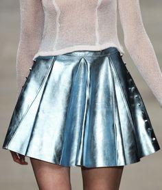 Felder Felder, fw 2012, ss 2012, LFW...oh do I LOVE that skirt...