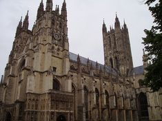 Book your tickets online for Canterbury Cathedral, Canterbury: See 3,417 reviews, articles, and 1,390 photos of Canterbury Cathedral, ranked No.1 on TripAdvisor among 92 attractions in Canterbury.