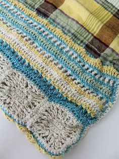 marble SUD scarf