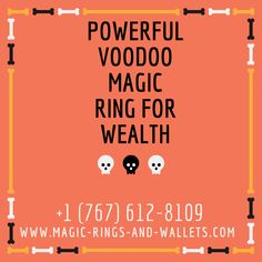 Powerful Magic Wallets Of Perseus For Money - Magic Rings & Wallets Voodoo Magic, Prosperity Spell, Money Magic, Spell Designs, Mind Power, Magic Ring, Magic Spells, Spelling, Chains