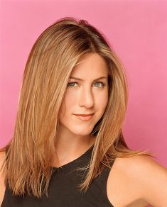 Rachel Green (Jennifer Aniston)
