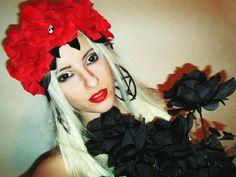 Halloween Face Makeup, Crown, Fashion, Corona, Moda, La Mode, Fasion, Fashion Models, Trendy Fashion