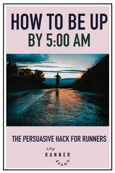 Waking up early for a run can be quite challenging. Muster up the strength to wake up early every day with these motivational tips to wake up early for a run. Access expert hacks to wake up at 5:00 AM and run your heart out. #wakingupearly #wakingupearlymotivation #wakingupearlytips #wakingupearlytorun #therunnerbeans Treadmill Workout Beginner, Running Workout Plan, Running Training, Jogging For Beginners, Workout For Beginners, Fun Workouts, At Home Workouts, Health And Fitness Tips, Women's Fitness