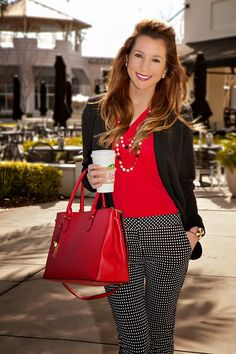 Professionally Chic Fashion for Young Professionals