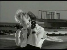 Debbie Gibson - Only in my Dreams - hehe why was this so great then and uhm, not so much now.