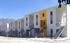 Social Housing in Monterrey by Elemental