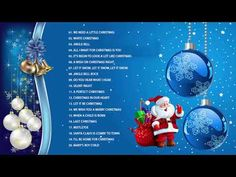 Merry Christmas 2018 - Top Christmas Songs Playlist 2018 - Best Christmas Songs Ever - YouTube