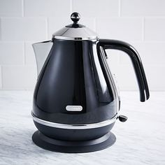 Here's the latest in west elm's new furniture collection, where you'll find up-to-date modern styles for your living room, bedroom or any place in your home. Kettle And Toaster, West Elm, New Furniture, Chrome, Stainless Steel, Canning, Electric, Dishes, Cars