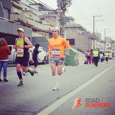 Más de 3 mil corredores ya son parte de la segunda edición del Maratón de Viña del Mar, prueba en la que los Road Runners nuevamente estaremos participando con presencia en las tres distancias del evento. Información e inscripciones en www.maratonvina.cl
