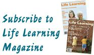 Life Learning Magazine: one of the few magazines for secular home-schoolers left on the market. If you subscribe, you can gt pdf versions of the back issues. Loads of great tips and advice in these.