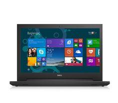 "DELL 3541 BA6W45C A6-6310 Quadcore 1.8GHz 4GB 500GB 2GB R5 M230 15.6"" Windows 8.1 :: Alışveriş Bahane"