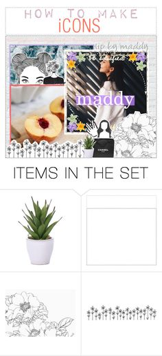 """""""→ how to make icons 
