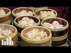A Beginner's Guide To Eating Dim Sum: Gothamist