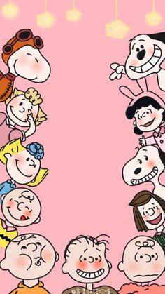 Disney Phone Wallpaper, Cartoon Wallpaper Iphone, Cute Cartoon Wallpapers, Iphone Wallpapers, Cute Pastel Wallpaper, Cute Patterns Wallpaper, Kawaii Wallpaper, Wallpaper Bonitos, Snoopy Pictures