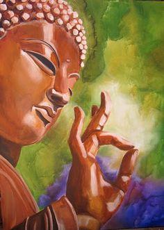 Buddha Quotes and some sayings, just words of sageness from the founder of Buddhism. Gautama Buddha, Buddha Buddhism, Buddhist Art, Buddha Peace, Buddhist Symbols, Pintura Zen, Budha Painting, Buddha Drawing, Buddha Artwork