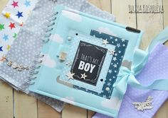 Yuliya Kosh : Звездный альбом для мальчика))
