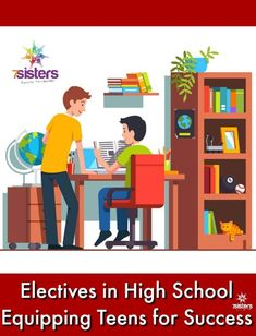 Build a Homeschool transcript - Electives in High School - Equipping Teens for Success. Practical tips from homeschool veteran moms. High School Years, In High School, High School Students, High School Transcript, High School Curriculum, Homeschool Transcripts, Homeschool Curriculum, Online Homeschooling, Christian High School