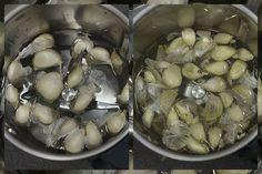 Trucos Thermomix Black Eyed Peas, Stuffed Mushrooms, Snacks, Vegetables, Cooking, Recipes, Community, Ideas, Vegetarian