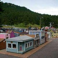 Morrison, CO - Tiny Town