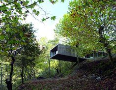 Casa en Gerés,© Alberto Placido