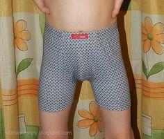 Blog Catalina Yazvikovoy: Adaptación de la cintura para abajo))))