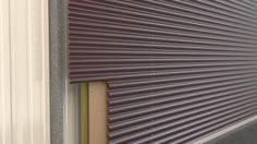 Best Dw 02 Steelogic Exterior Detail Metal Wall Panel 400 x 300