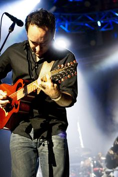 Dave Matthews Band. One of the best bands EVER.!!