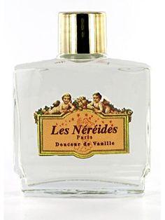 Douceur de Vanille Les Nereides perfume - a fragrance for women