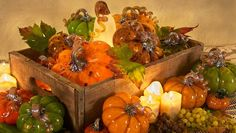 2017 Magical GLASS Pumpkin Patch in Los Gatos - September 23 and 24, 10am-5pm at Los Gatos High School. Glass pumpkins by San Francisco Bay glass artists.