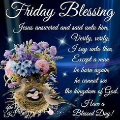 10 of the top friday blessings, friday greetings and good morning friday quotes. Blessed Friday, Have A Blessed Day, Happy Friday, Friday Fun, Happy Wednesday, Happy Weekend, Monday Blessings, Morning Blessings, Good Morning Friday