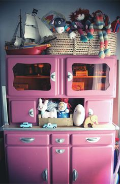Buffet mado | meuble | Pinterest | Buffet, Brocante and Vintage