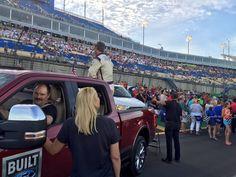 Kentucky truck race 2016