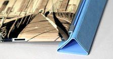 Ett iPad-skal med foto gör läsplattan till en personlig och trendig accessoar att ha med sig och visa upp varje dag. Ipad, Laptop, Photo Calendar, Photo Illustration, Laptops, The Notebook
